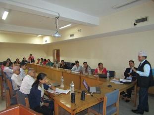 Workshop on Role of Women in Household Energy Efficiency