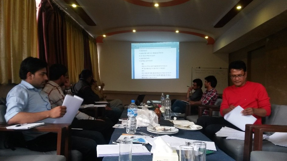 Assessment on quality of access to energy services, institutional structure and economic viability of various technological options for electrification in Rural Nepal